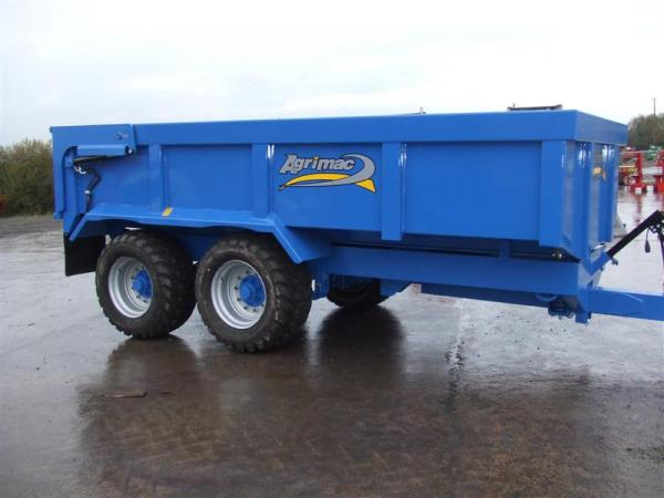 Multi Purpose Trailers