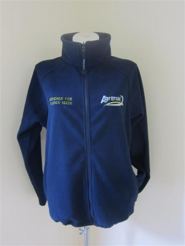 Agrimac Navy Fleece