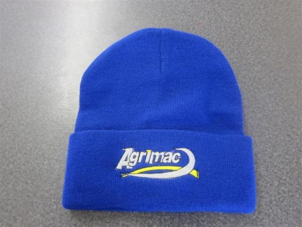 Agrimac Royal Blue Hat