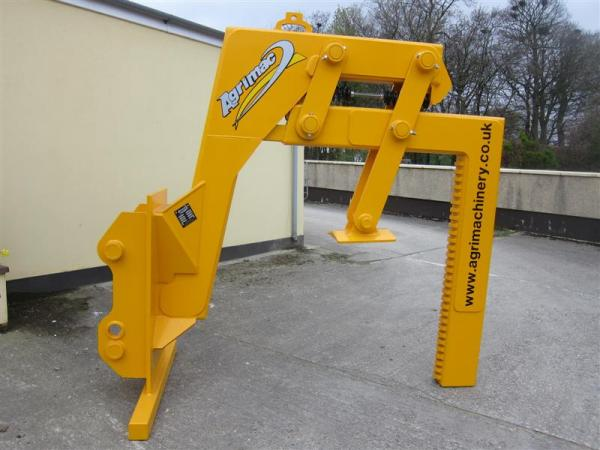 Concrete Pipe Lifter AP2