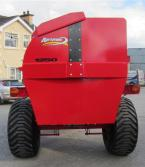 Agrimac Muck Spreaders