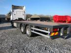 Agrimac Custom Built 8m Lorry Bed