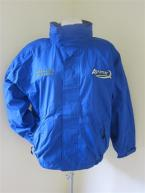 Agrimac Royal Blue Jacket