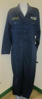 Agrimac Navy Boilersuit