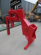 Concrete Pipe Lifter AP1
