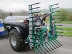 Agrimac Trailing Shoes & Dribble Bars